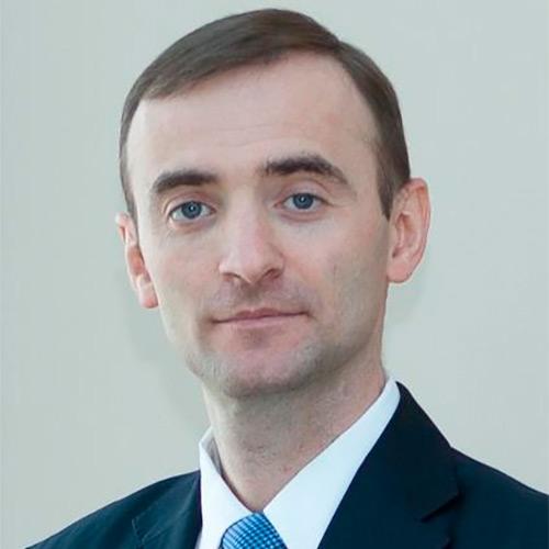 Бурко Олег Преподаватель школы прикладного бизнес-анализа