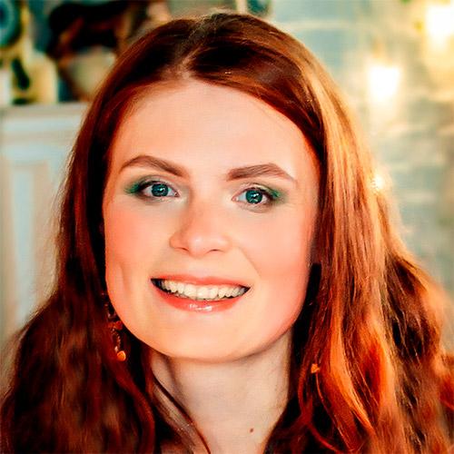 Преподаватель школы прикладного бизнес-анализа Вичугова Анна Александровна