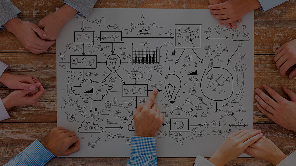 Стратегическое планирование для руководителей и аналитиков