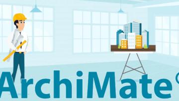 Моделирование корпоративной архитектуры с использованием ArchiMate