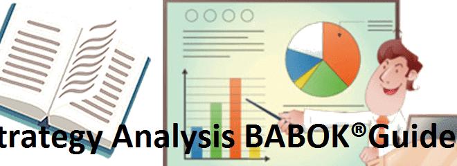 Анализ стратегии изменений: разбираем область знаний BABOK®Guide
