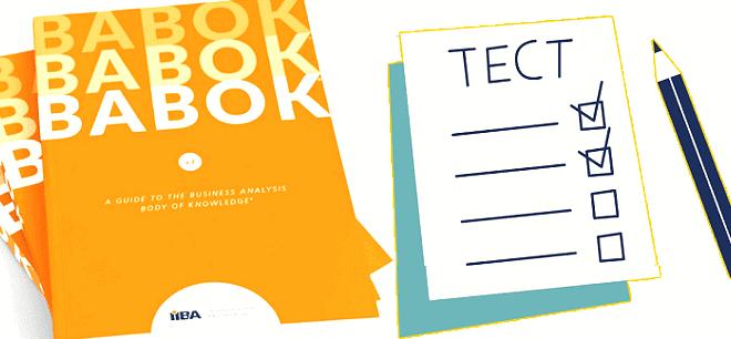 10 примеров тестовых вопросов из сертификационного экзамена IIBA® по BABOK®Guide