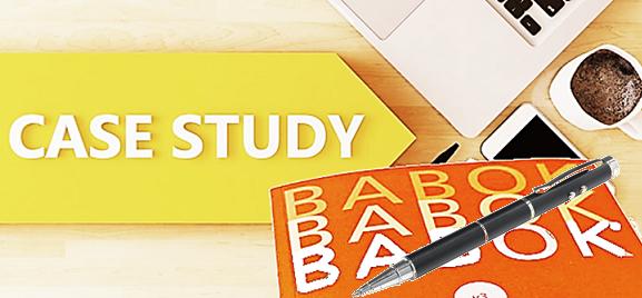 Пример вопросов case-study из сертификационного экзамена IIBA® по BABOK®Guide