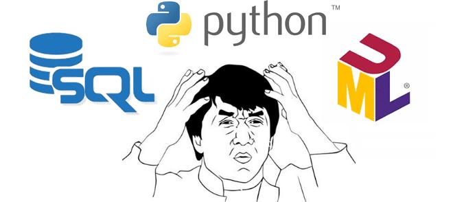 Бизнес-аналитик, UML и SQL с Python: лебедь, рак и щука или будущее data-driven анализа?