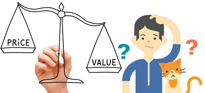 Цена и ценность – разные вещи: как выбрать курсы по бизнес-анализу и не только