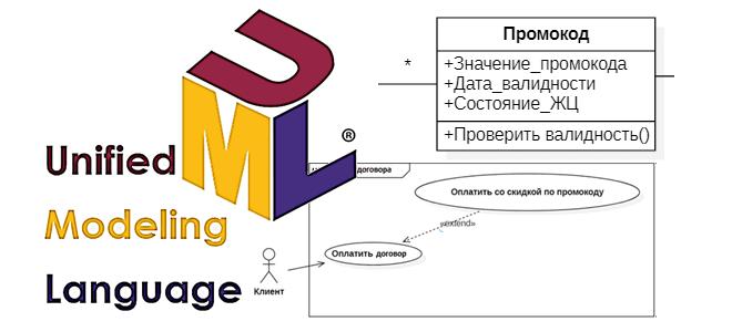 Как описать программную систему в UML-диаграммах: от Use Case до состояний + краткий ликбез по ООП